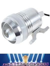Linterna portable del punto de la niebla del laser del CREE LED de 30W 12V 1200LM U3 para la motocicleta / el coche / la bici universales ENVÍO LIBRE MYY