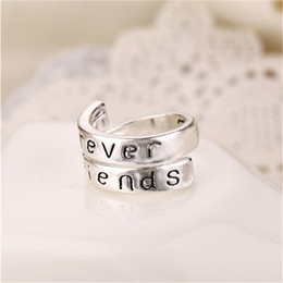 Amazing friendship ring styles 2017