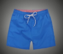 Wholesale Quick drying swimming shortsbreathable leisure beach shorts for mens