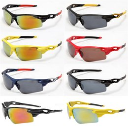 cool polarized sunglasses for men half frame anti uv sports cycling glasses cheap brand designer sunglasses for adults