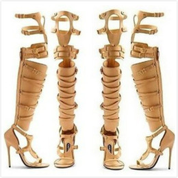 Gladiator Heels Wholesale