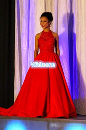 Is there any good information on the miss america pageant clothing?