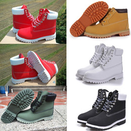 Best Boot Brands Men - Yu Boots