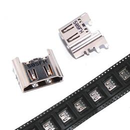 Оригинальная замена НОВЫЙ Порт HDMI Разъем интерфейса Разъем для Playstation 4 PS4