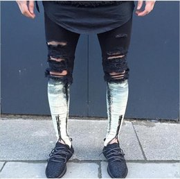 Knee Rip Jeans For Mens Online | Knee Rip Jeans For Mens for Sale