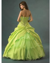 Cheap lime green and black dresses
