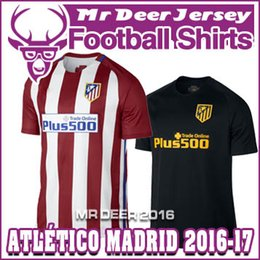 Wholesale 2016 Atletico Madrid GRIEZMANN home away TORRES