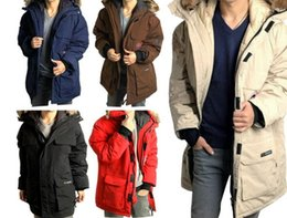 Canada Goose womens sale cheap - Discount Goose Feather Down Jacket | 2016 Down Feather Jacket Men ...