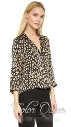 Silk Leopard Pajamas Online | Leopard Print Silk Pajamas for Sale