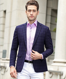 Discount Mens Grey Stripe Suit | 2017 Mens Grey Stripe Suit on