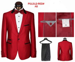 Discount Suit Name Brands   2017 Men Suit Name Brands on Sale at ...
