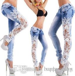 Discount Women Long Bell Bottom Jeans | 2017 Women Long Bell ...
