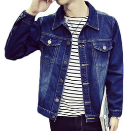 Denim Sports Jacket Online | Mens Denim Sports Jacket for Sale