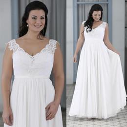 Discount White Maxi Dress Beach Wedding   2017 White Maxi Dress ...