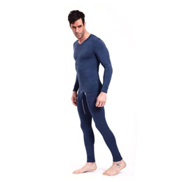 Discount Men S Thermal Underwear Set | 2017 Men S Thermal ...