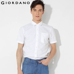 Discount Mens Office Shirts | 2017 Mens Dress Office Shirts on ...