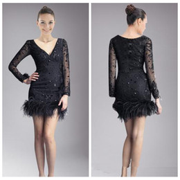 Cheap feather dresses uk