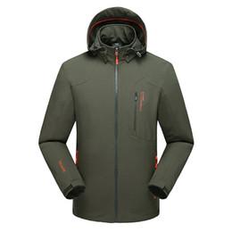 Discount Warm Waterproof Jackets For Men | 2017 Warm Waterproof ...