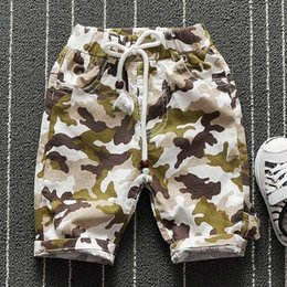 Wholesale Boys Shorts Kids Casual Pants Baby Shorts Child Clothes Toddler Clothing Summer Shorts Kids Pants Children Shorts Kids Wear Ciao C23497