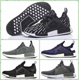 The Adidas NMD XR1 Primeknit
