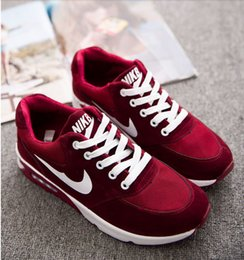 online shopping 2016 Autumn Fashion New Zapatillas Sport Shoes For mens Sneakers Air Mujer Zapatos SB Stefan Running Jogging Flat Shoes
