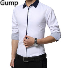 White Shirt Dress Men Design Style Online | White Shirt Dress Men ...
