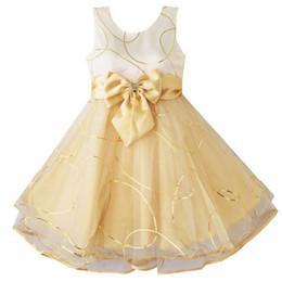 Pale yellow toddler dress shirt