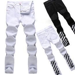 Discount Off White Jeans | 2017 Off White Jeans Men on Sale at ...