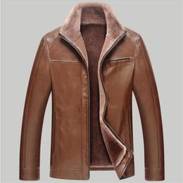 Discount Faux Shearling Coat Men | 2017 Faux Shearling Coat Men on