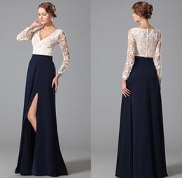 Long Slit Skirt - Dress Ala