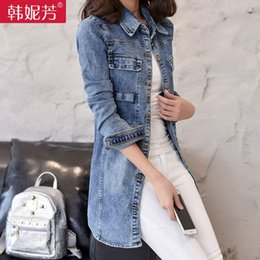 Cheap Ladies Fitted Denim Jacket | Free Shipping Ladies Fitted ...