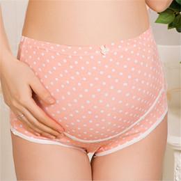 Discount Plus Size Maternity Panties   2017 Plus Size Maternity ...