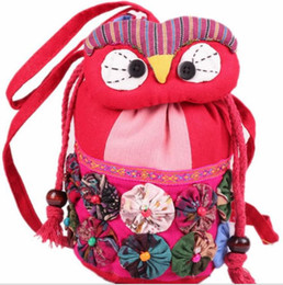 Owl Backpack Purse Online | Owl Backpack Purse for Sale