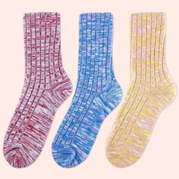 Wholesale 2015 Odd Future Stance Socks Ms Cotton Socks Japanese Harajuku National Wind Piles Of Line Art Tube Manufacturers