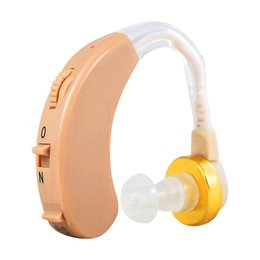 Wholesale Hearing Aid Portable Small Mini In The Ear Invisible Best Sound Amplifier Adjustable Tone digital Hearing Aids Care