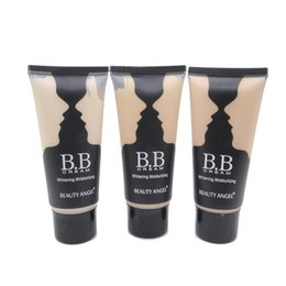 Wholesale BB Cream sunscreen BB cream makeup faced foundation Perfect Cover Blemish Balm Moisturizing BB Cream Makeup Cosmetic Foundation