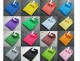 Wholesale Summer Men s Cotton Men s cotton Polo shirt Quick Dry Embroidery Crocodile Logo Casual Shirt LS plus size