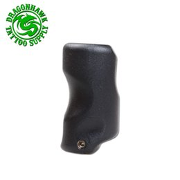 Wholesale Tattoo Supplies PVC Durable Grip mm WG087 Newest Ergonomic Design Comfortable correction posture Grip