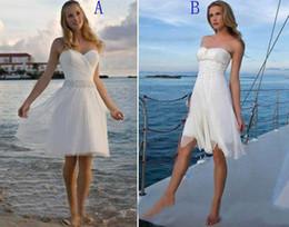 Wedding Reception Dresses Bride Short Online  Wedding Reception ...