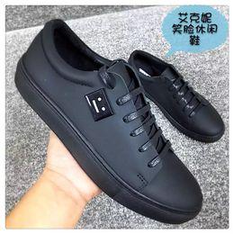 Wholesale Fasion sourire chaussures casual swedenbrands marche sport cowskin sur vamp et à l intérieur simple design concis couleur usure confortables choisir