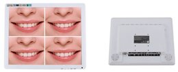 Wholesale Dental Equipment quot Mutli Media USB Disk Built In Camera Have Option WIFI And Standard Aceessories USB Disk CE Certificate