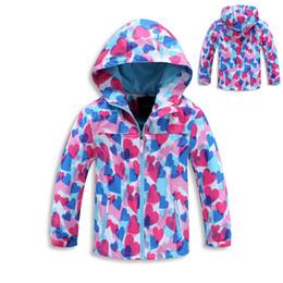 Discount Girls Waterproof Coats | 2017 Waterproof Coats For Girls