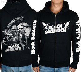Heavy Metal Band Hoodies Online | Heavy Metal Band Hoodies for Sale