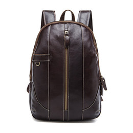 Discount Large Leather Laptop Backpacks | 2017 Large Leather ...