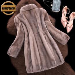 Female Real Mink Coat Online | Female Real Mink Coat for Sale