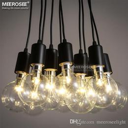 Modern Metal Chandelier: Modern decoration chandelier lighting fixture American style Metal Plastic  suspension lamp fancy hanging light vintage lustres,Lighting