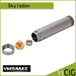 Njoy electronic cigarette sample