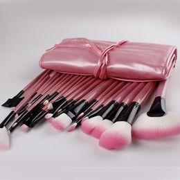 Wholesale Sistemas de cepillo libres del maquillaje del precio bajo del envío