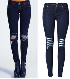 fitted jeans for women - Jean Yu Beauty