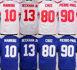 New York Giants Cooper Taylor Jerseys Wholesale